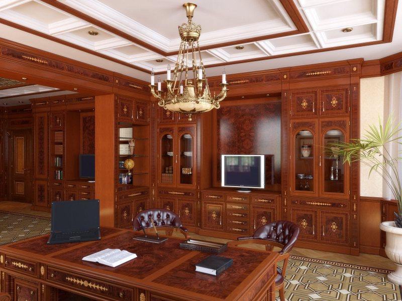 Bogatyiy interer 15
