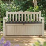 Garden benches 1