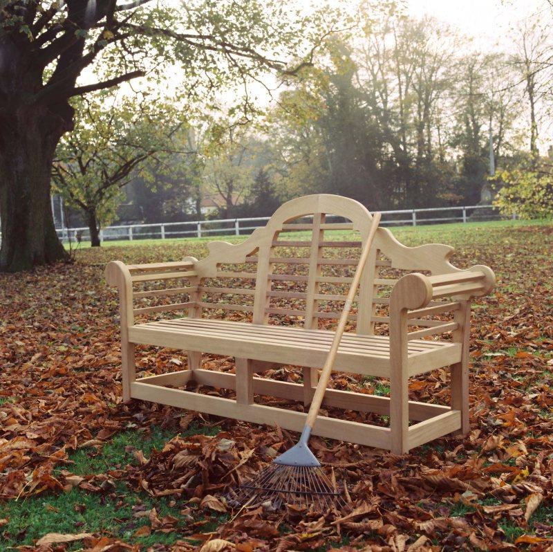Garden benches 1 3