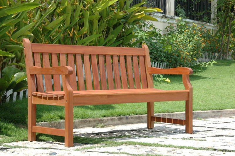 Garden benches 100