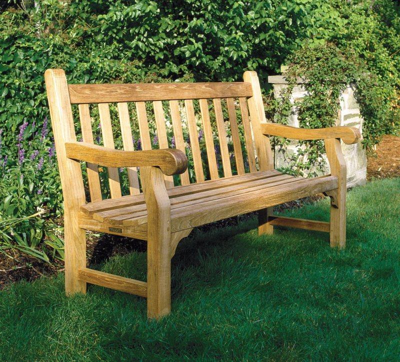 Garden benches 102