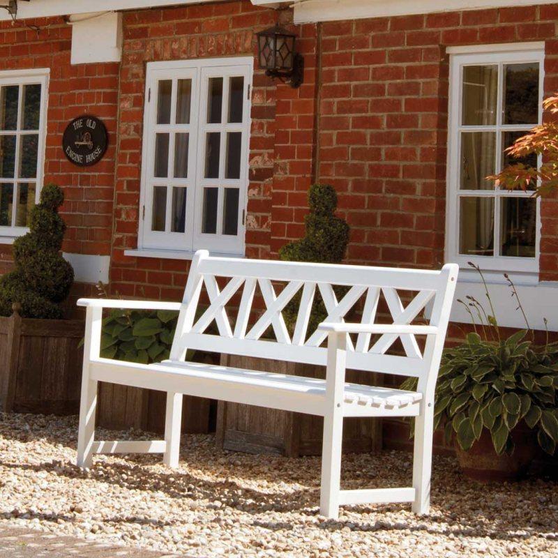 Garden benches 104