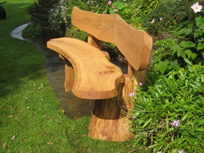 Garden benches 12 1