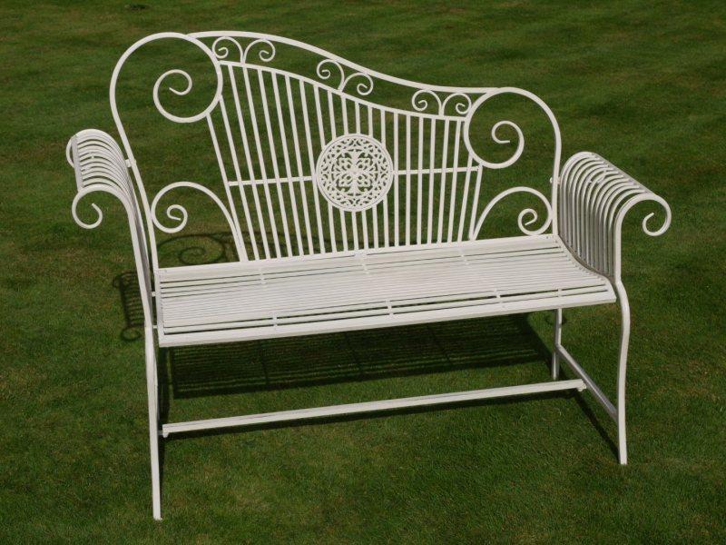 Garden benches 12