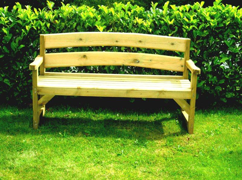 Garden benches 13