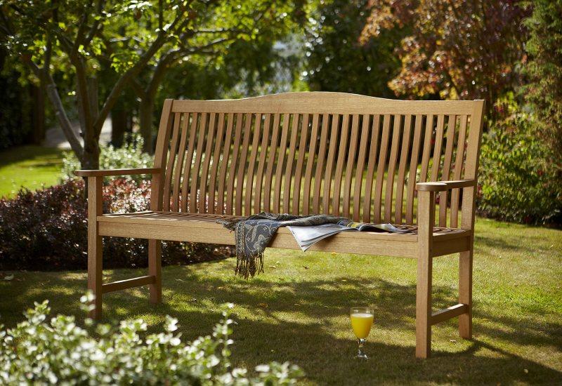 Garden benches 14