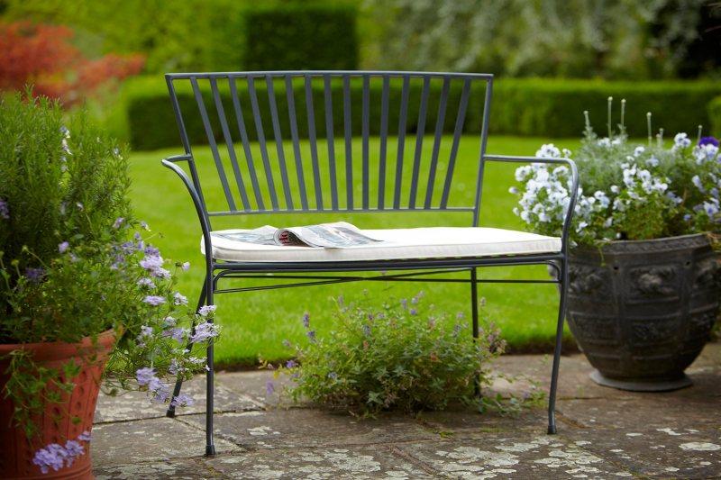 Garden benches 16