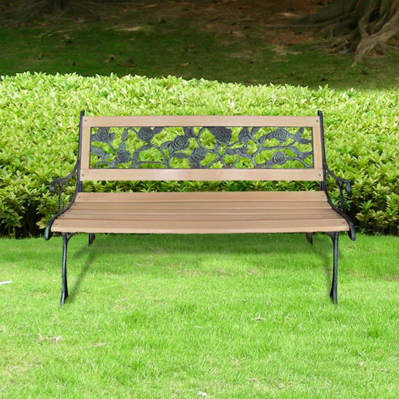 Garden benches 17