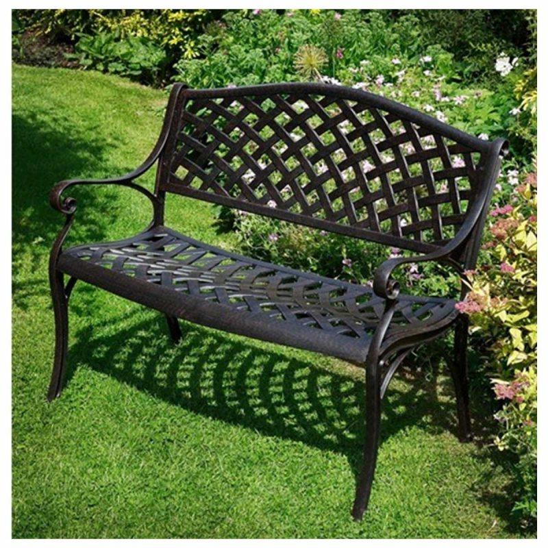 Garden benches 19 1