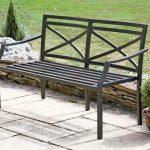 Garden benches 2 1
