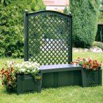 Garden benches 2