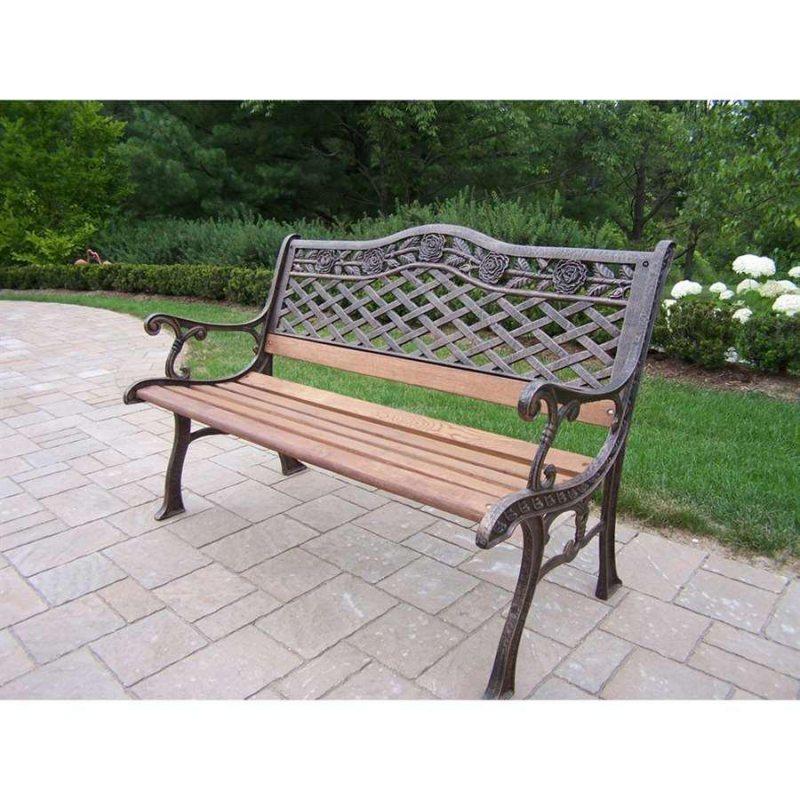 Garden benches 20