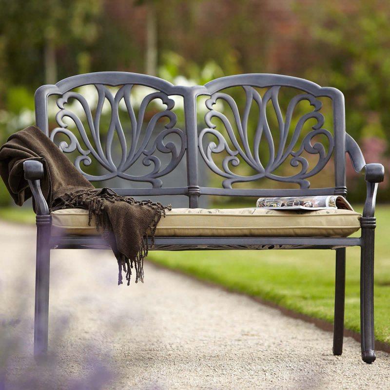 Garden benches 21