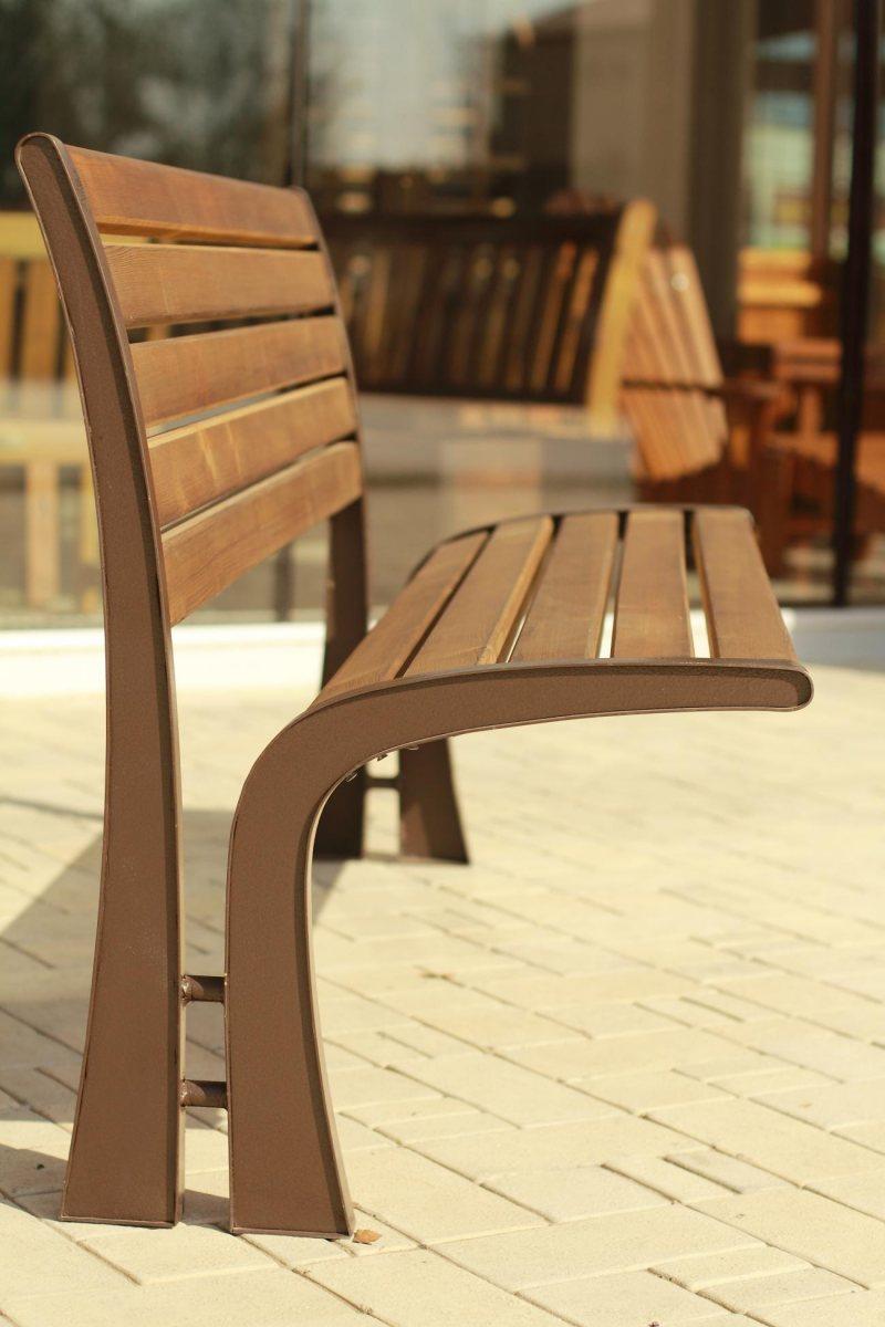 Garden benches 22