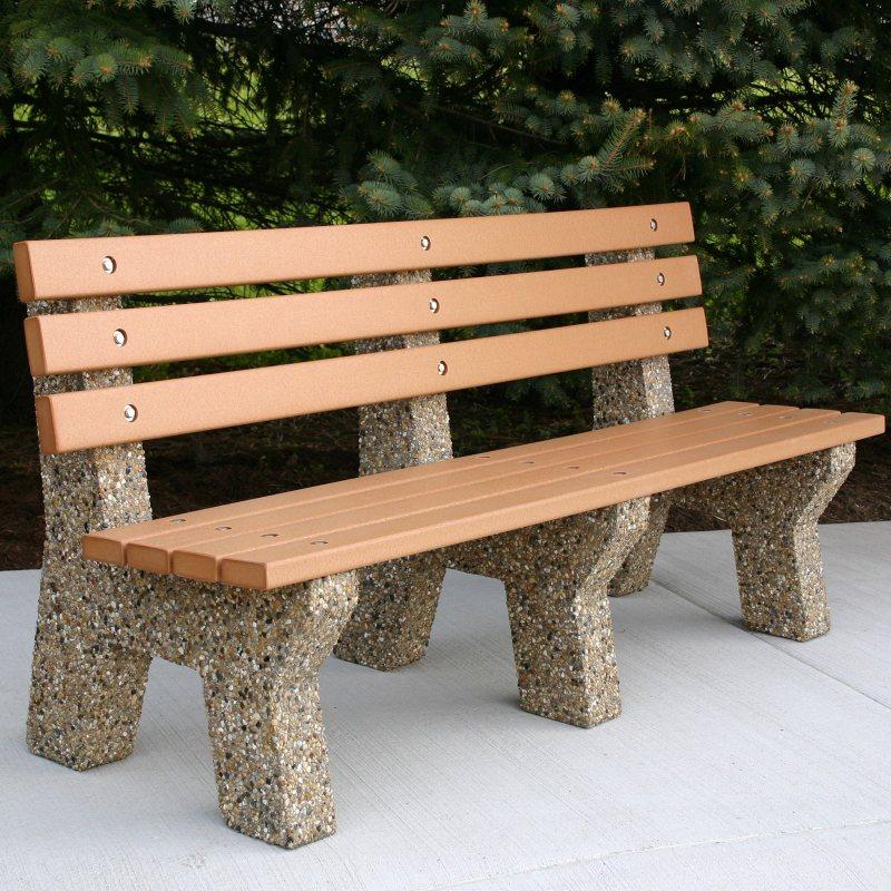 Garden benches 24