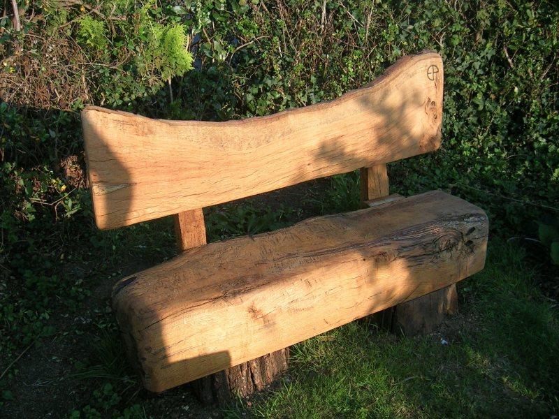 Garden benches 27