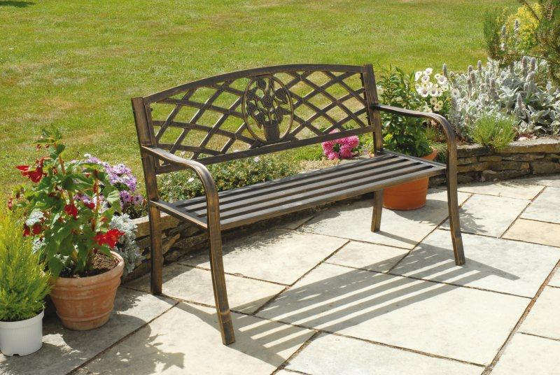Garden benches 28