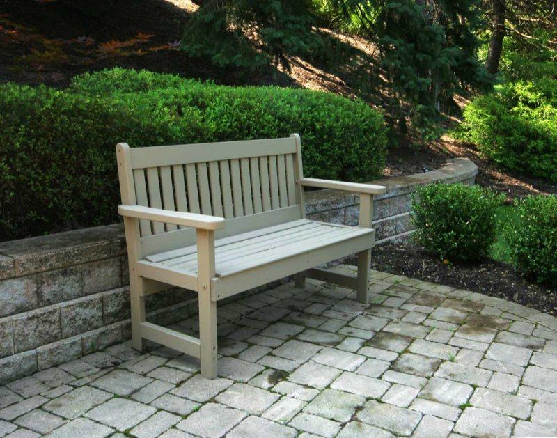 Garden benches 29