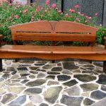 Garden benches 3 1