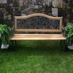 Garden benches 3 2