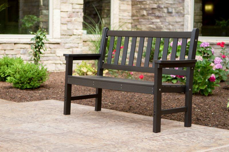 Garden benches 30