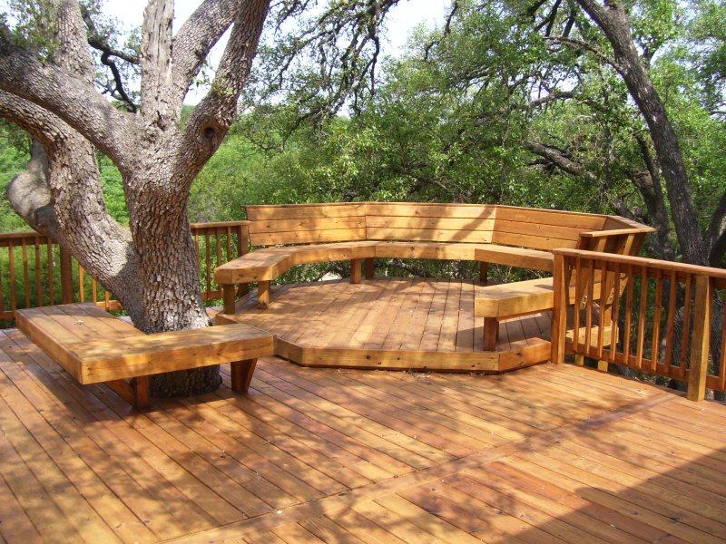 Garden benches 31