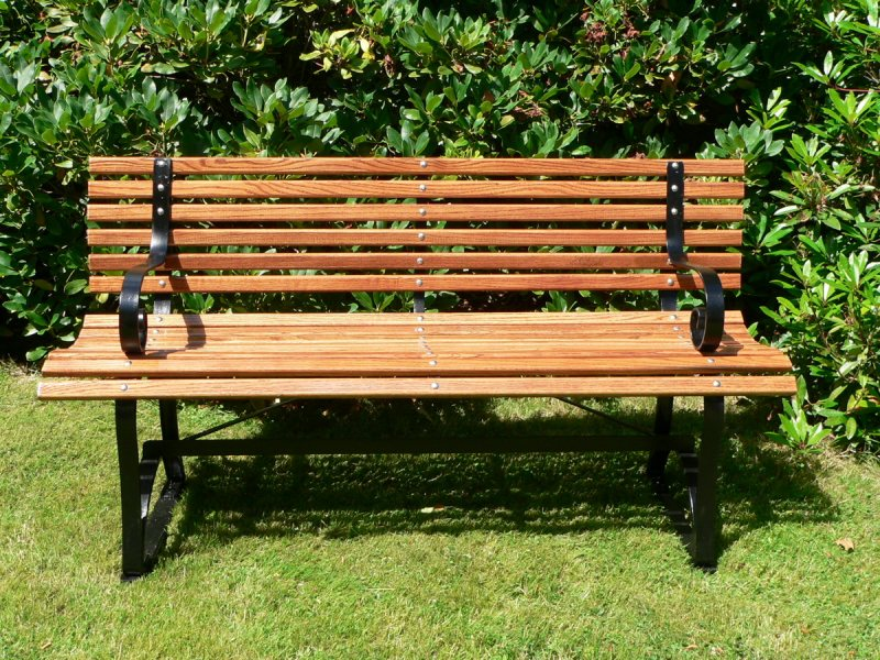 Garden benches 34