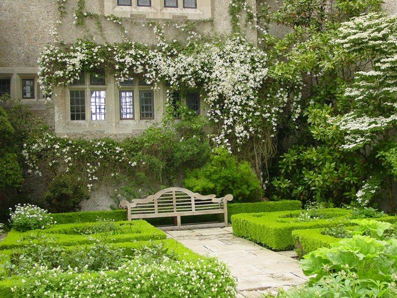 Garden benches 39