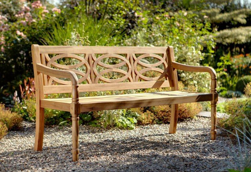 Garden benches 40