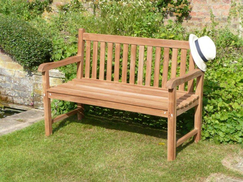 Garden benches 41