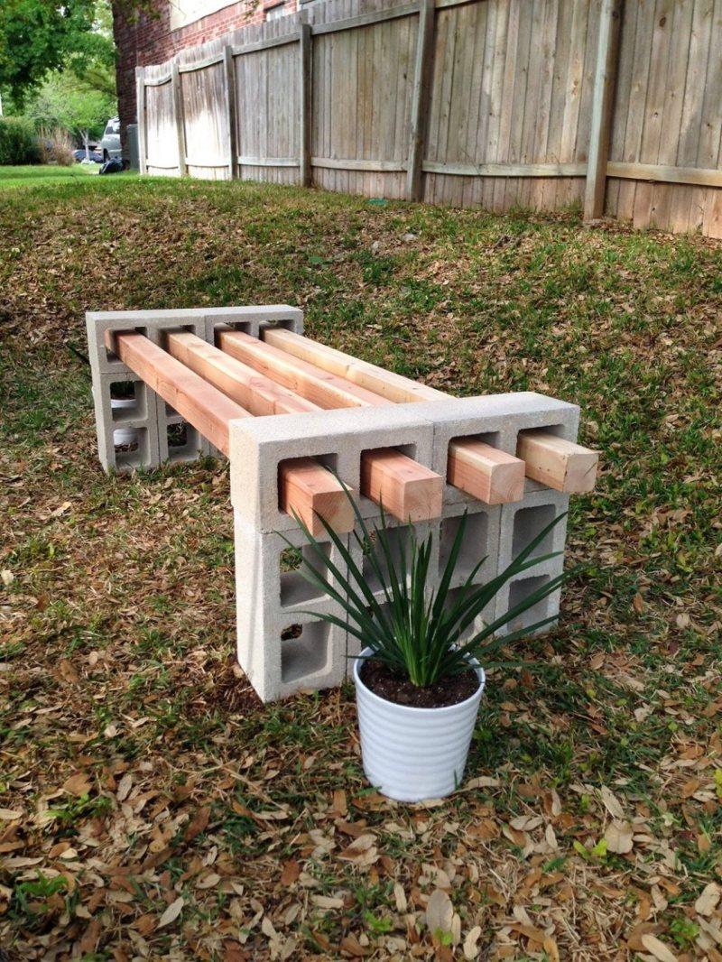 Garden benches 42