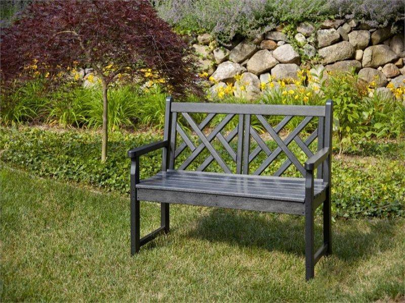 Garden benches 45