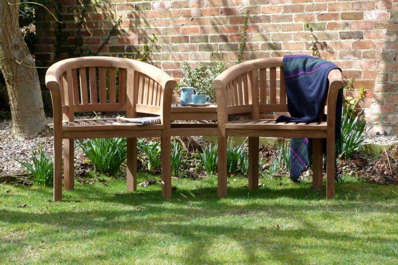 Garden benches 47