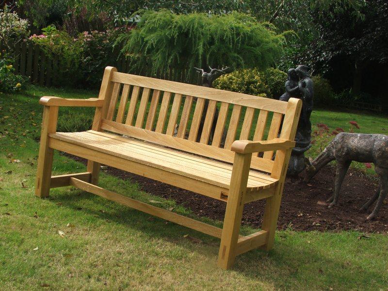 Garden benches 49