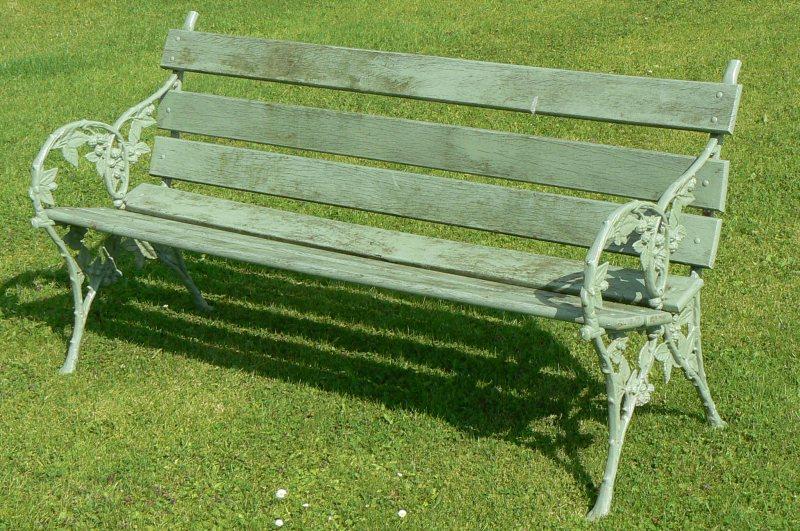 Garden benches 56
