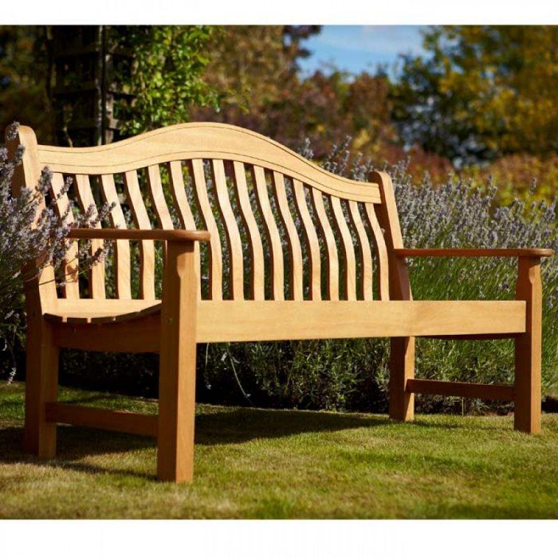 Garden benches 57