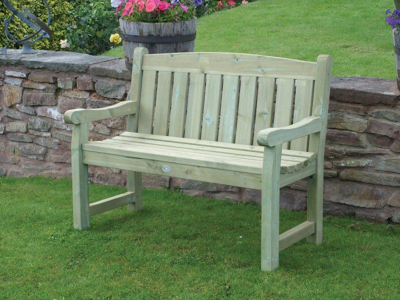 Garden benches 58