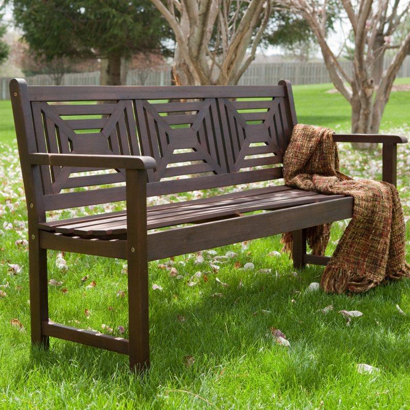 Garden benches 59