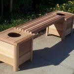 Garden benches 6 1