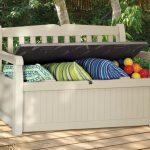 Garden benches 6