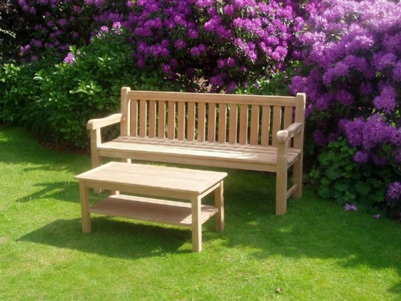 Garden benches 6 2