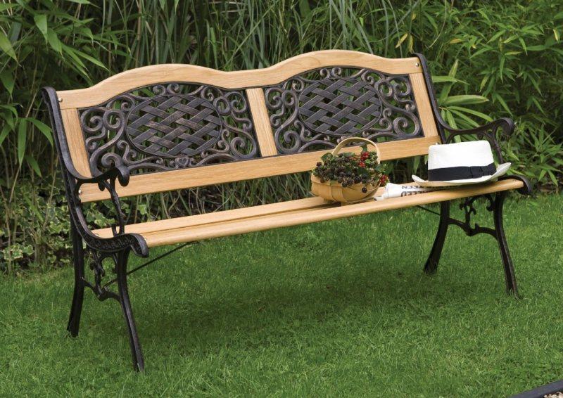 Garden benches 74