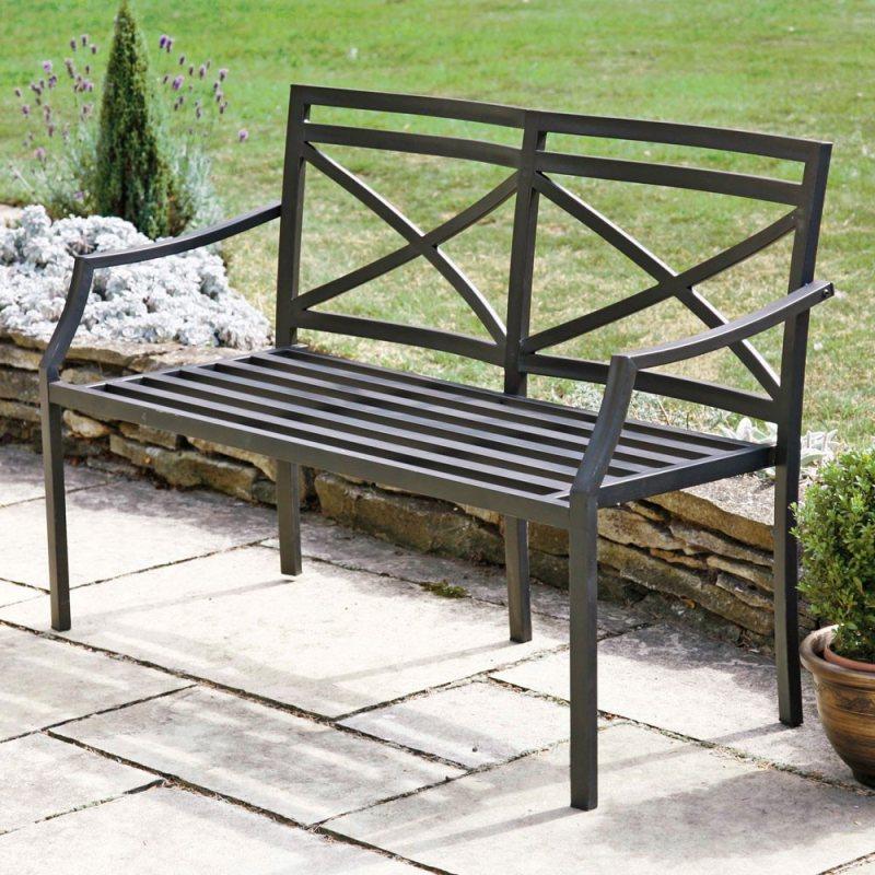 Garden benches 79