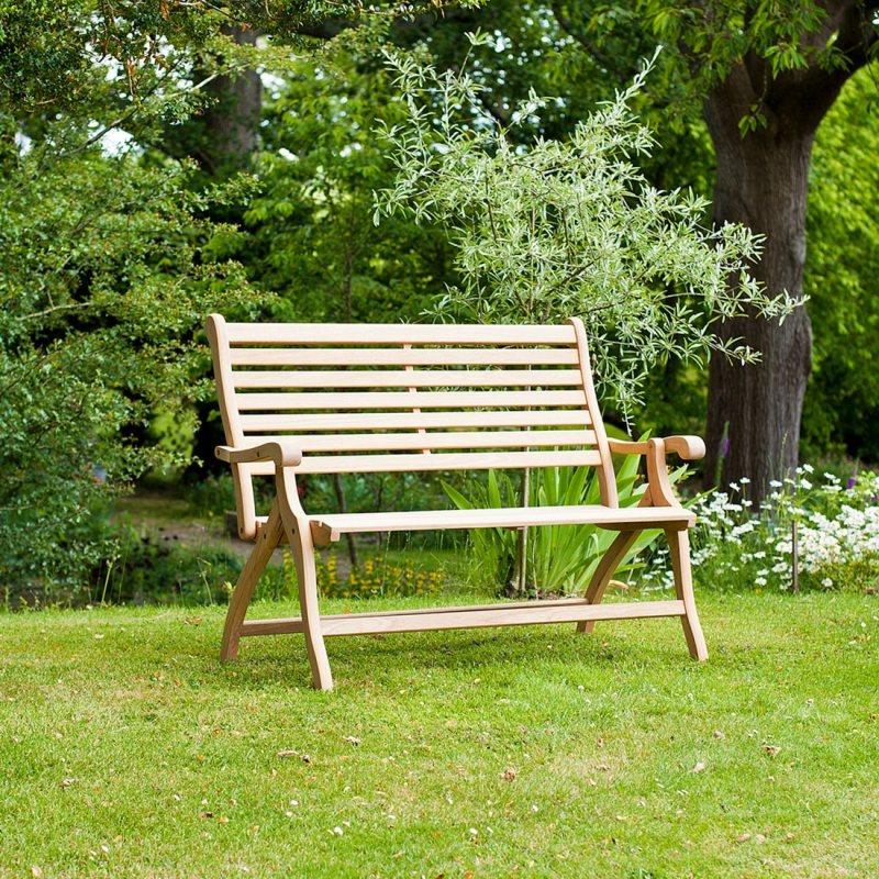 Garden benches 8