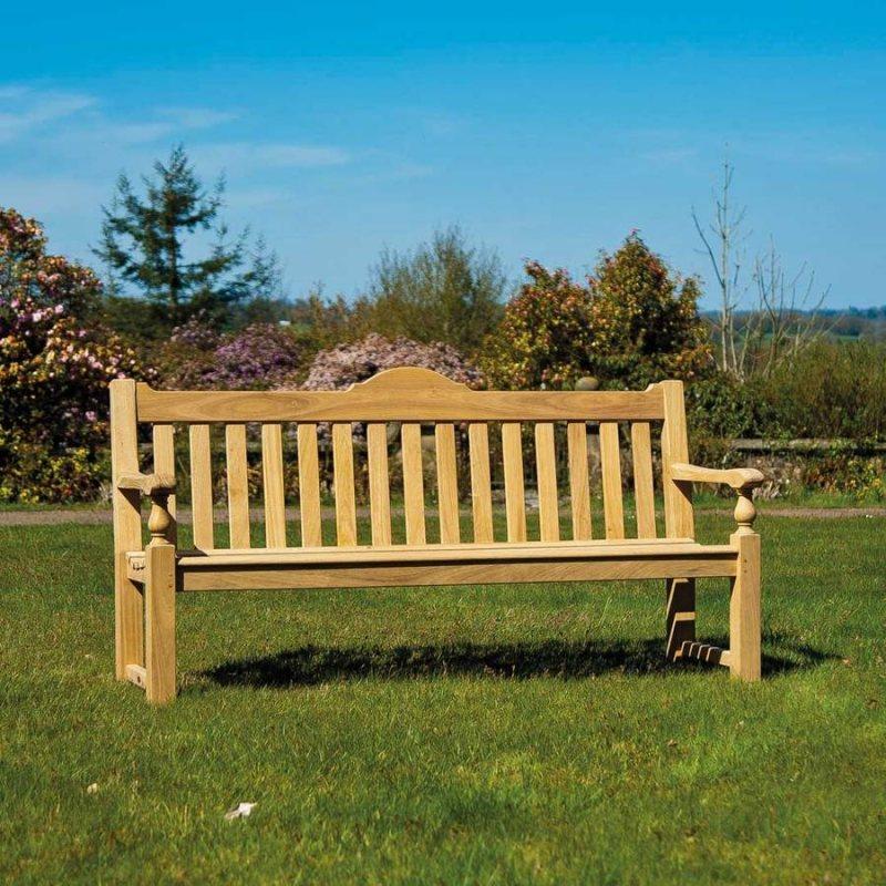 Garden benches 83