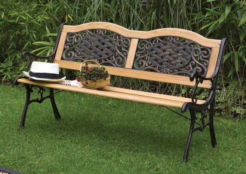 Garden benches 88