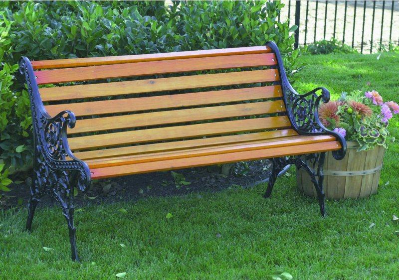 Garden benches 89