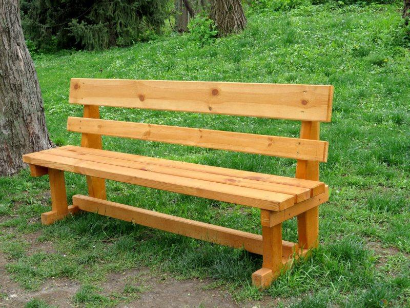Garden benches 9 1