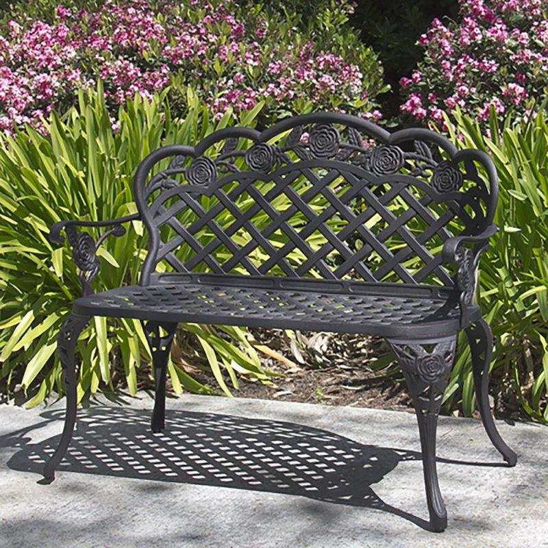 Garden benches 90