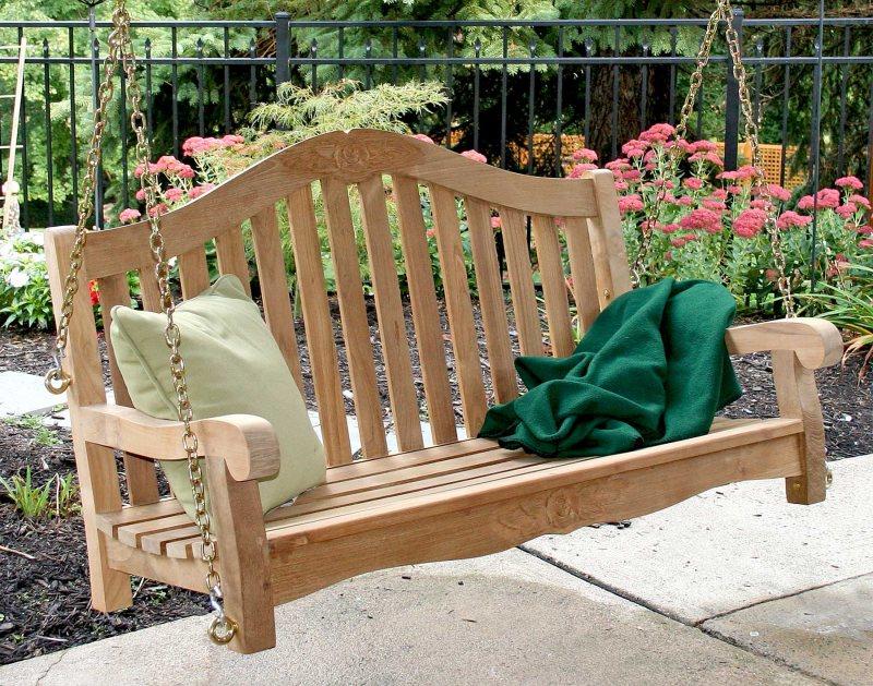 Garden benches 91